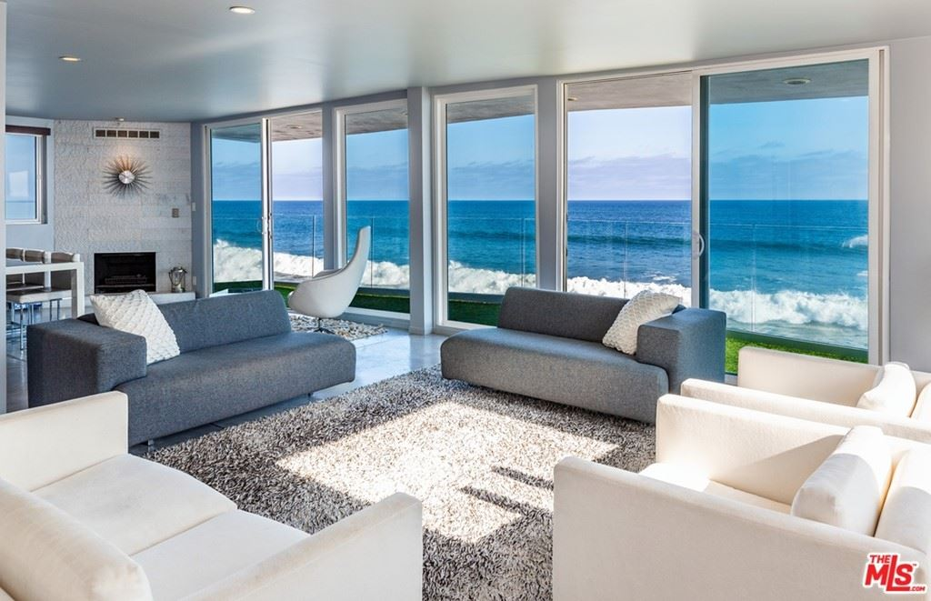Photo of 26060 PACIFIC COAST Highway, Malibu, CA 90265 (MLS # 20584408)