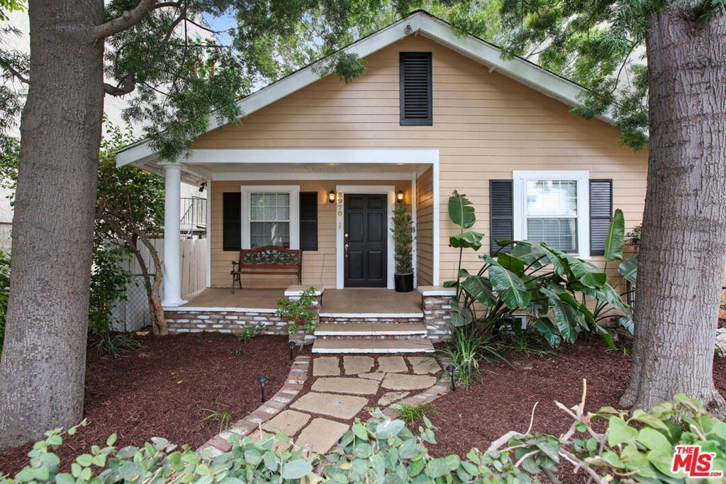 8970 Cynthia Street, West Hollywood, CA 90069 - MLS#: 21720408