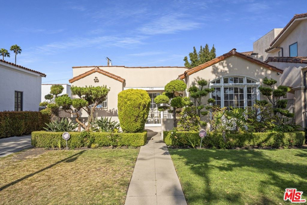 Photo of 152 N Stanley Drive, Beverly Hills, CA 90211 (MLS # 21752408)