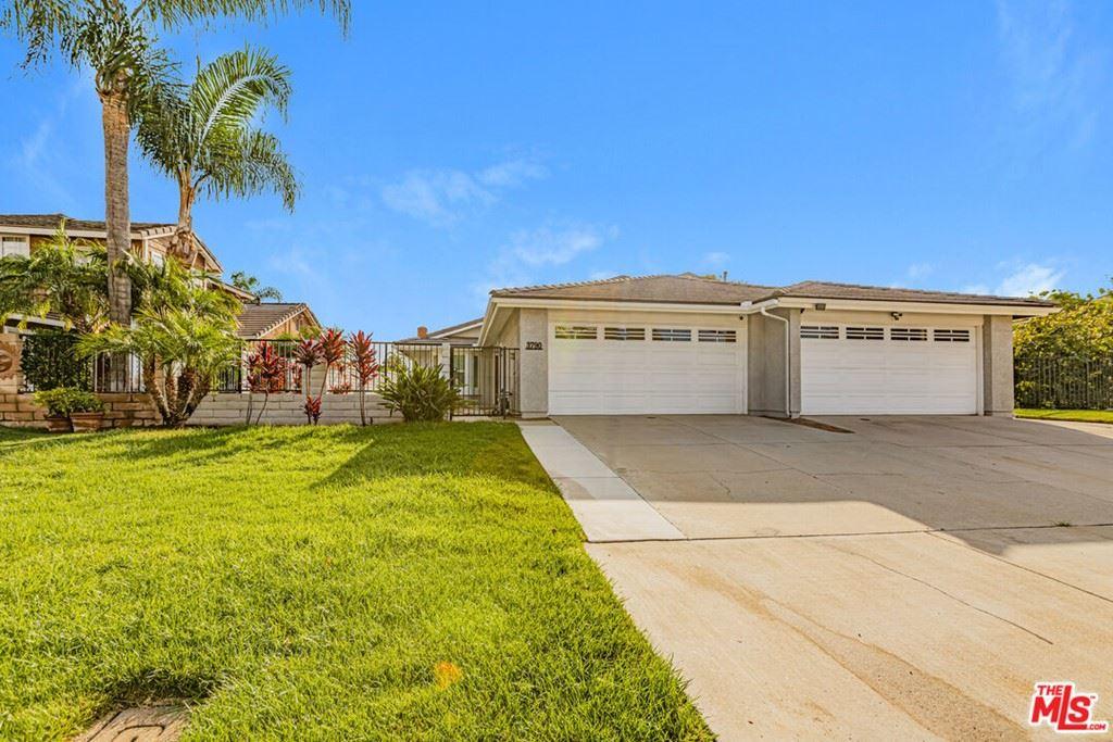 3790 Black Pine Circle, Yorba Linda, CA 92886 - MLS#: 21794408