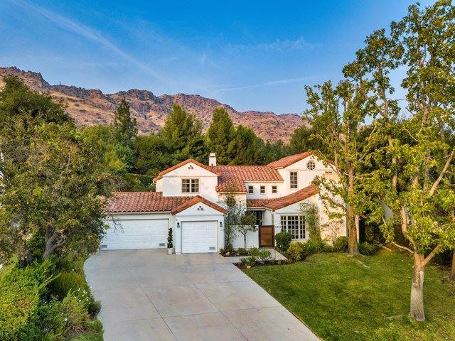 5741 Stone Mountain Lane, Westlake Village, CA 91362 - #: 220010408