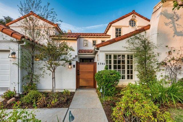 Photo of 5741 Stone Mountain Lane, Westlake Village, CA 91362 (MLS # 220010408)