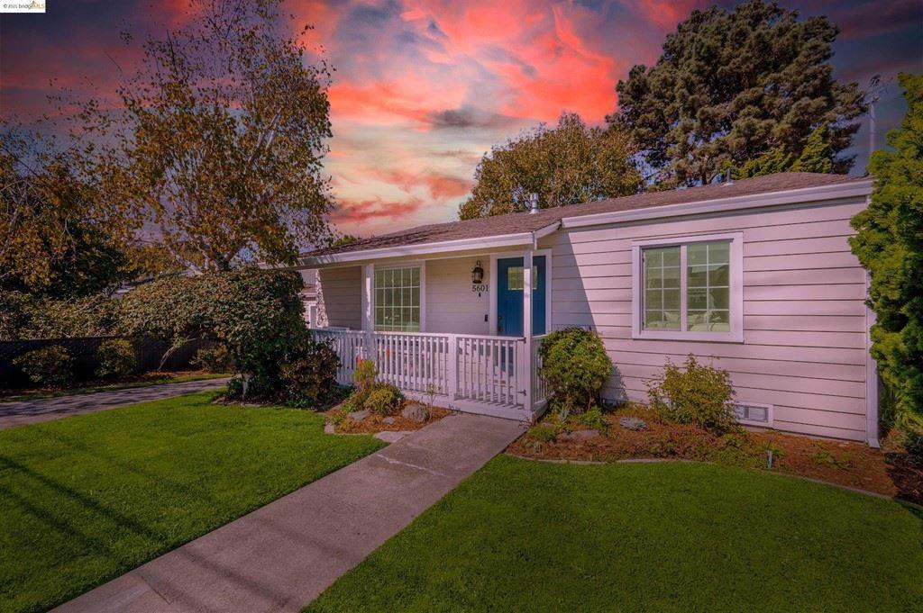 5601 Alameda Avenue, Richmond, CA 94804 - MLS#: 40971408