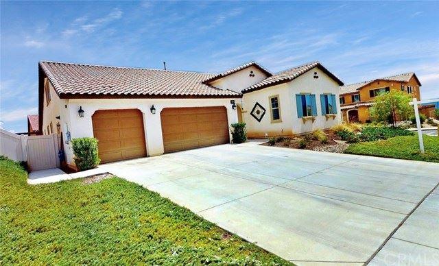 1664 Brockton Lane, Beaumont, CA 92223 - MLS#: EV20162408