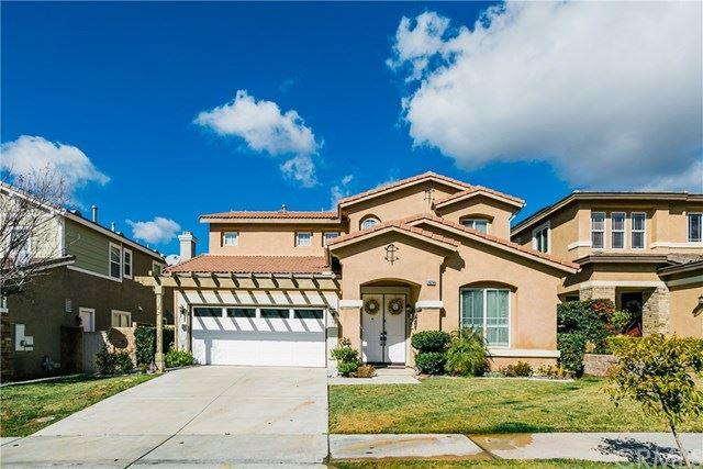 34296 Forest Oaks Drive, Yucaipa, CA 92399 - MLS#: EV21047408