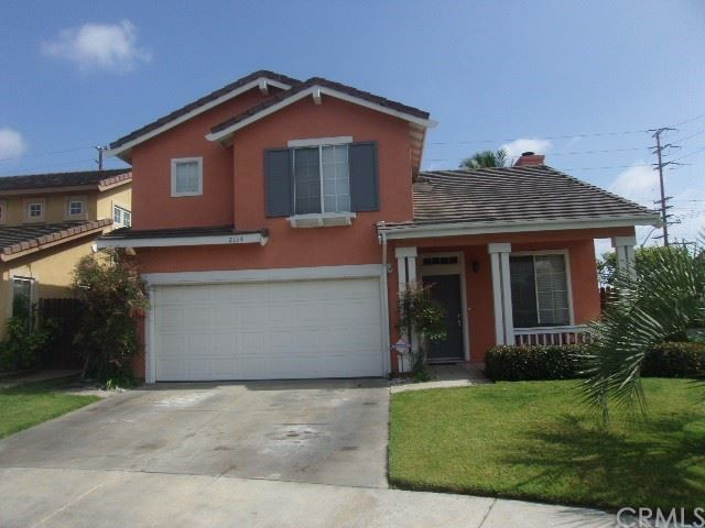 2154 Saint Andrews Way, Hawthorne, CA 90250 - #: IN21130408