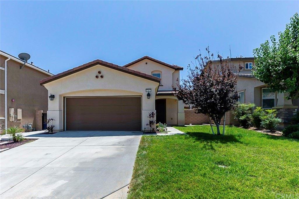 17577 Comfrey Drive, San Bernardino, CA 92407 - MLS#: IV21160408