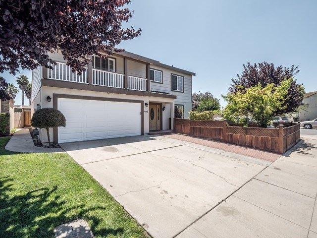 600 Alvarado Court, Salinas, CA 93907 - #: ML81803408