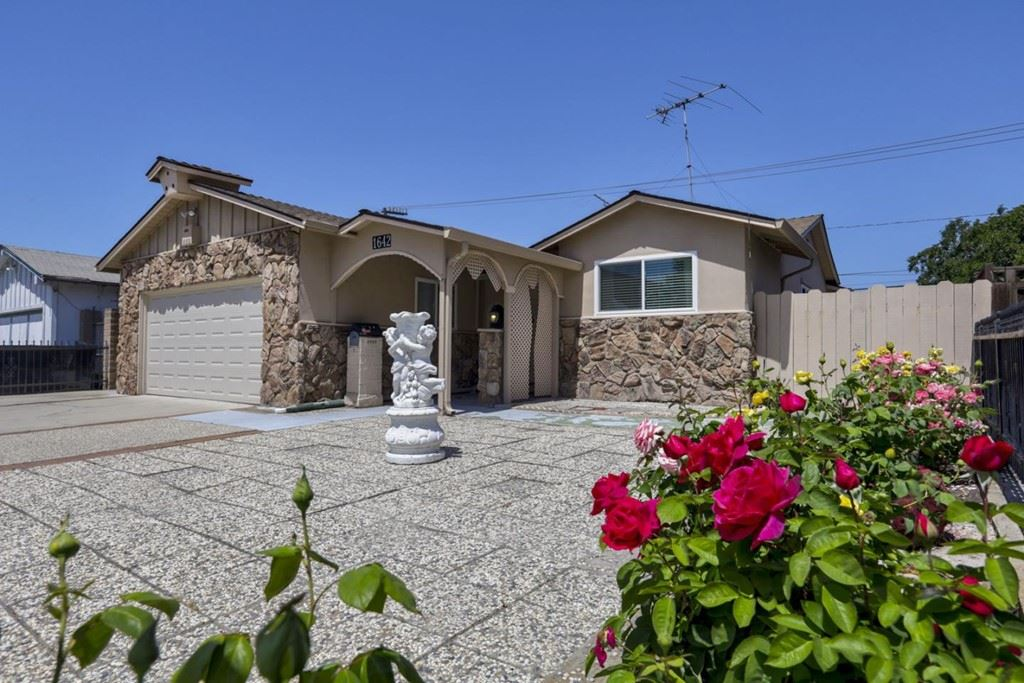 1642 Spring Street, Mountain View, CA 94043 - #: ML81838408