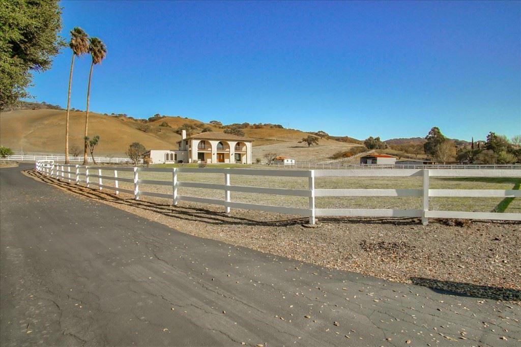 6960 Vista Del Sol, Gilroy, CA 95020 - MLS#: ML81855408