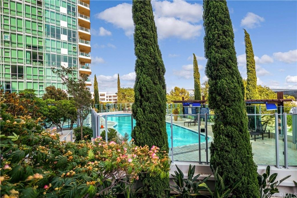3131 Michelson Drive #402, Irvine, CA 92612 - MLS#: OC21126408