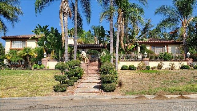1440 Bella Vista Drive, La Habra Heights, CA 90631 - MLS#: PW20224408