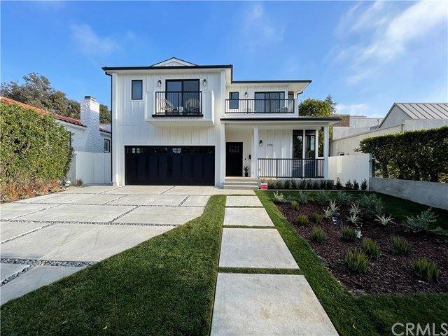 2206 Veteran Avenue, Los Angeles, CA 90064 - MLS#: PW20243408