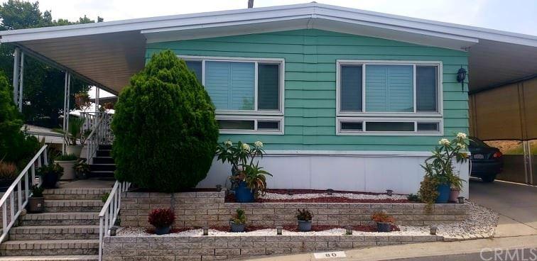 901 S 6th Avenue #80, Hacienda Heights, CA 91745 - MLS#: PW21162408