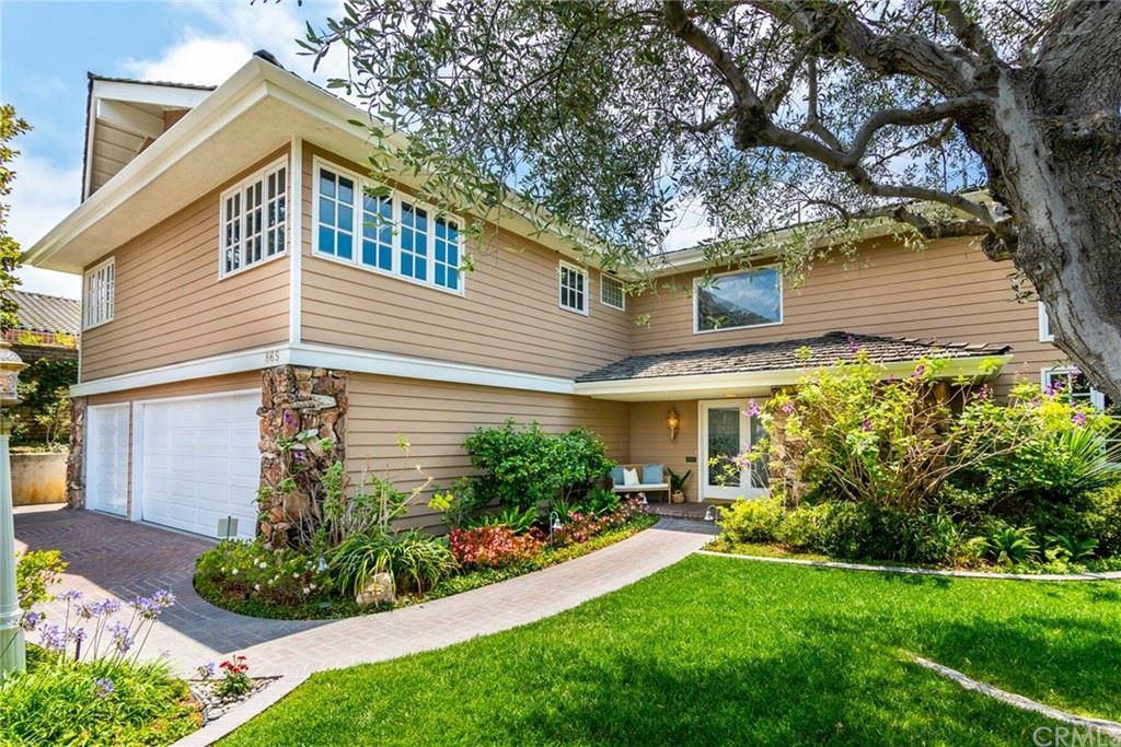 865 Palo Verde Avenue, Long Beach, CA 90815 - MLS#: RS21118408