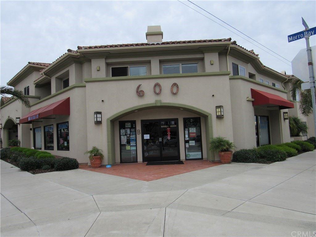 Photo of 600 Morro Bay Blvd, Morro Bay, CA 93442 (MLS # SC21188408)