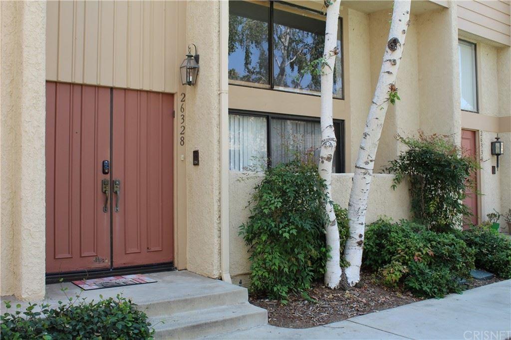 26328 W Bravo Lane, Calabasas, CA 91302 - MLS#: SR21193408