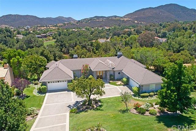 22267 Bear Creek Drive N, Murrieta, CA 92562 - MLS#: SW21146408