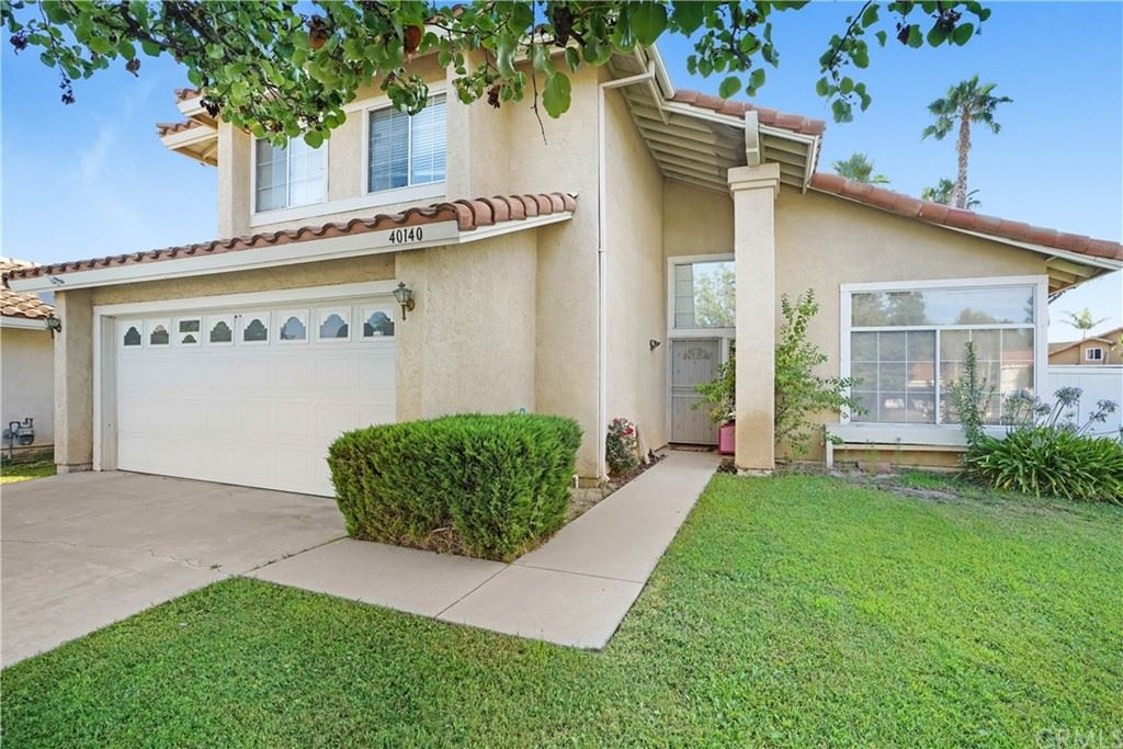 40140 Warbler Circle, Murrieta, CA 92591 - MLS#: SW21161408