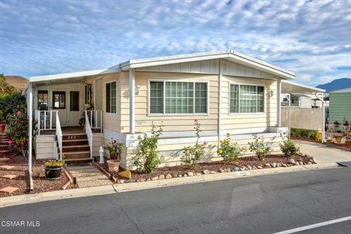 Photo of 242 El Cielo, Newbury Park, CA 91320 (MLS # 220011409)