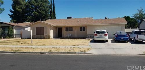 Photo of 4116 Dixon Drive, Hemet, CA 92544 (MLS # IV20141409)