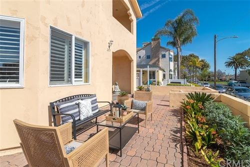 Photo of 207 10th Street, Seal Beach, CA 90740 (MLS # PW21037409)