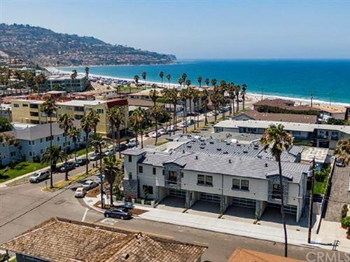 Photo of 111 Vista Del Mar #C, Redondo Beach, CA 90277 (MLS # SB20122409)