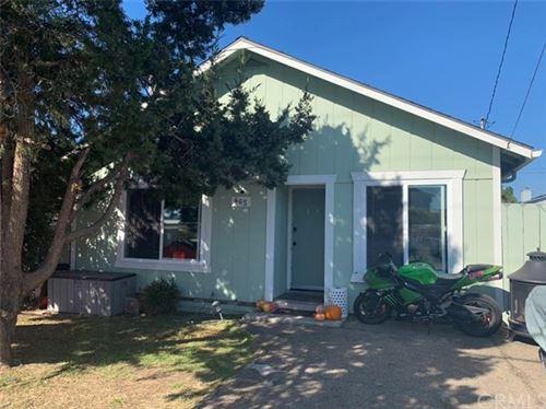 Photo of 465 Avalon Street, Morro Bay, CA 93442 (MLS # SC20239409)
