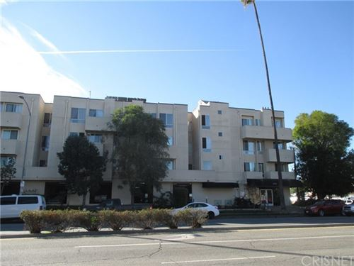 Photo of 19350 Sherman Way #141, Reseda, CA 91335 (MLS # SR21023409)
