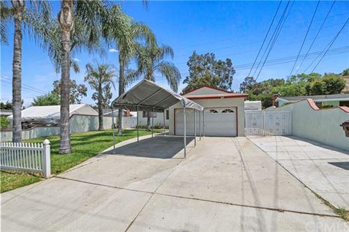 Photo of 17025 Pocono Street, La Puente, CA 91744 (MLS # SW21133409)