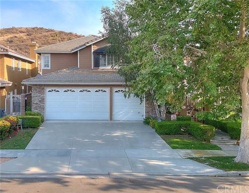 Photo of 6133 Natalie Road, Chino Hills, CA 91709 (MLS # TR21132409)