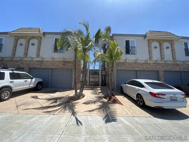 3677 41st Street #9, San Diego, CA 92105 - #: 200023409
