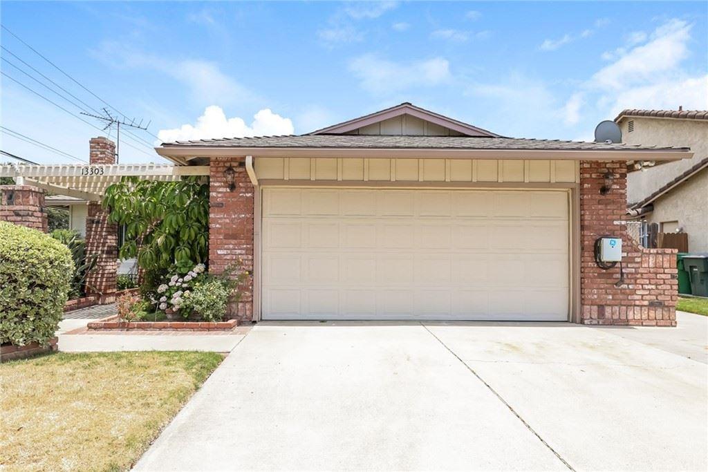 13303 Norton Avenue, Chino, CA 91710 - #: IV21152409