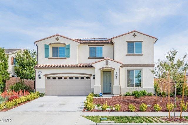 7777 Arosia Drive, Fontana, CA 92336 - #: P1-3409