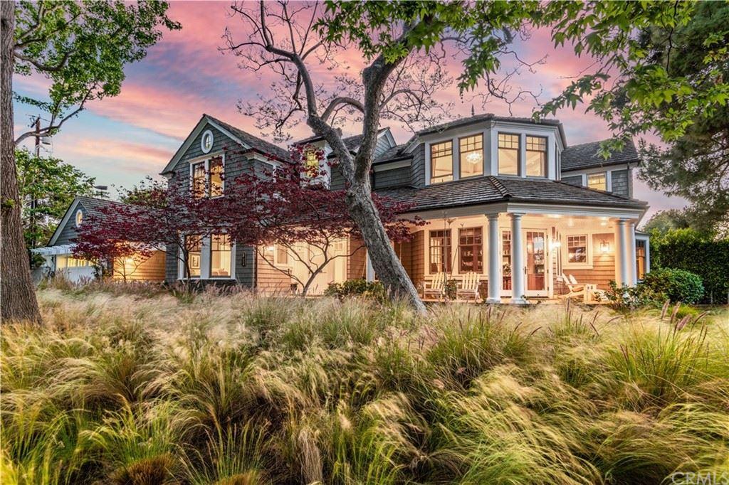 209 Via Colorin, Palos Verdes Estates, CA 90274 - MLS#: PV21096409