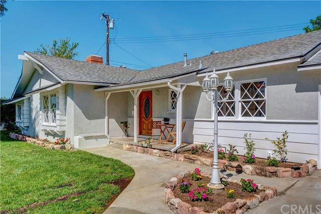 10149 Larrylyn Drive, Whittier, CA 90603 - MLS#: PW20079409