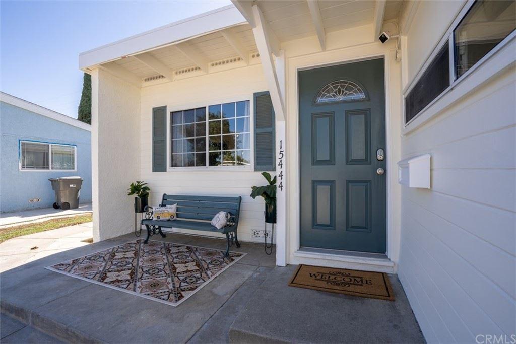 15444 Fernview Street, Whittier, CA 90604 - MLS#: PW21192409