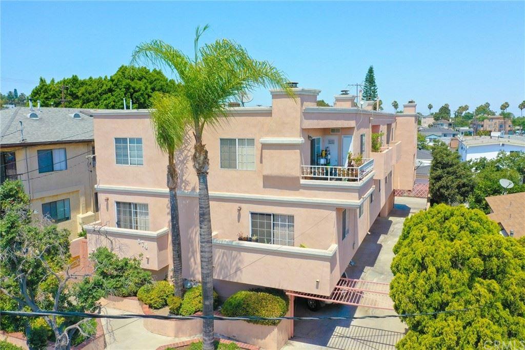 874 W 3rd Street #4, San Pedro, CA 90731 - MLS#: SB21223409