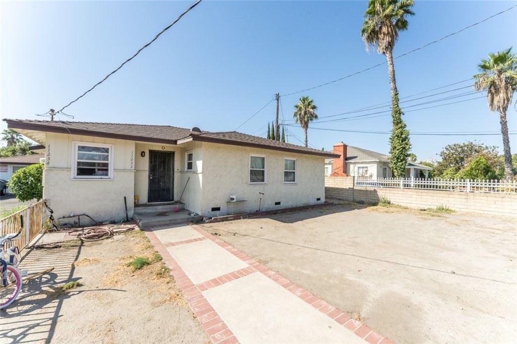 11232 Keswick Street, Sun Valley, CA 91352 - MLS#: SR21198409
