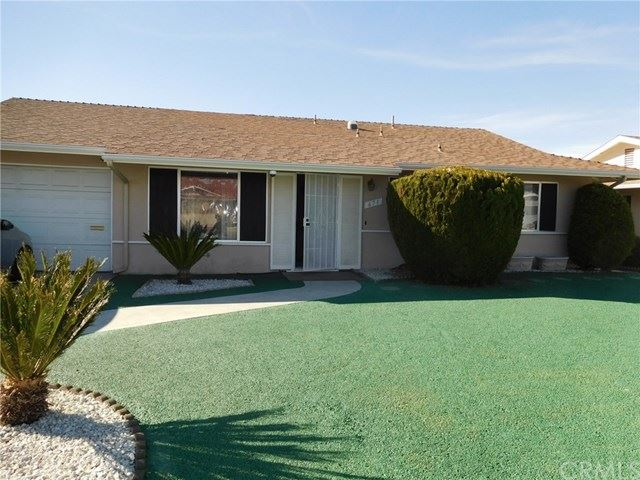 671 Shasta Way, Hemet, CA 92543 - MLS#: SW20264409