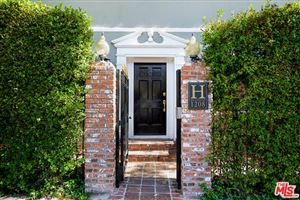 Photo of 1208 Havenhurst Drive, West Hollywood, CA 90046 (MLS # 19511410)