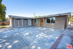 Photo of 19029 NEWHOUSE Street, Canyon Country, CA 91351 (MLS # 19516410)