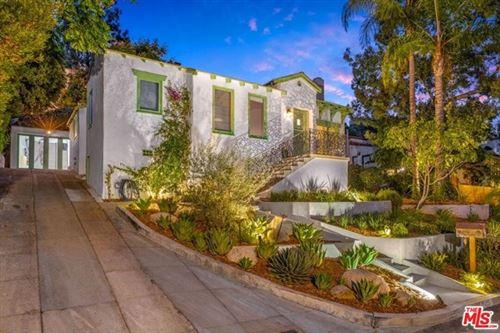 Photo of 2413 Tesla Terrace, Los Angeles, CA 90039 (MLS # 20635410)