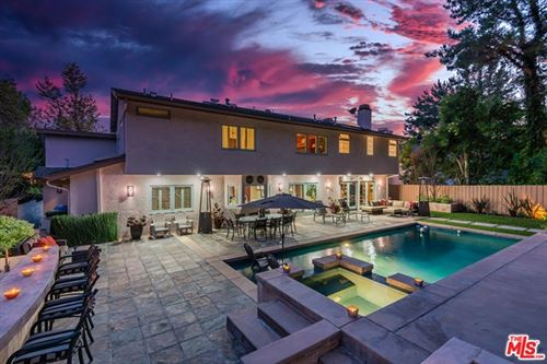 Photo of 9787 Donington Place, Beverly Hills, CA 90210 (MLS # 20660410)
