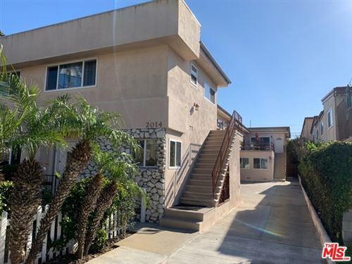 Photo of 2014 Carnegie Lane, Redondo Beach, CA 90278 (MLS # 21676410)
