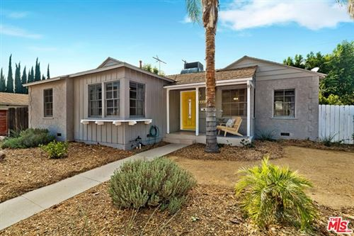 Photo of 6201 Canby Avenue, Tarzana, CA 91335 (MLS # 21691410)