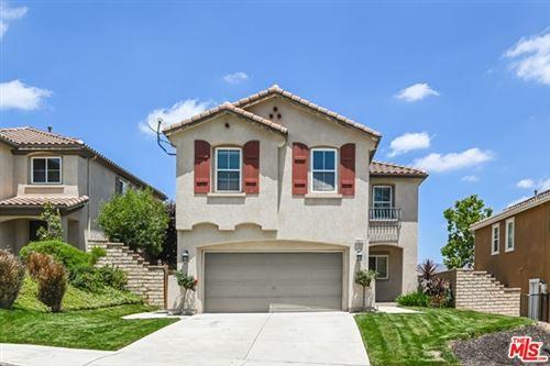 Photo of 20023 Christopher Lane, Santa Clarita, CA 91350 (MLS # 21748410)