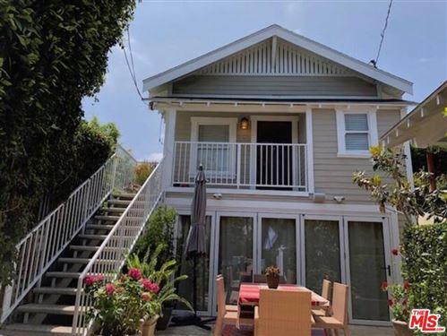 Photo of 1013 Hancock Avenue, West Hollywood, CA 90069 (MLS # 21785410)