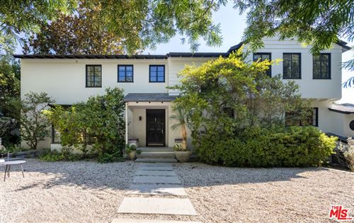 Photo of 9476 Readcrest Drive, Beverly Hills, CA 90210 (MLS # 21788410)
