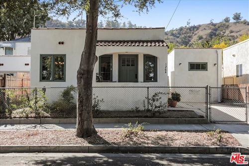 Photo of 1264 Blake Avenue, Los Angeles, CA 90031 (MLS # 21799410)